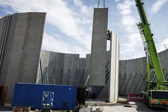 Zbiorniki przemysłowe Acontank