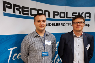 Targi Pracy Lublin 2017 Precon Polska