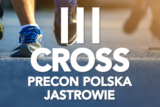 3 Cross Precon Polska Jastrowie