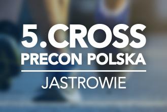 5 Cross Precon Polska Jastrowie
