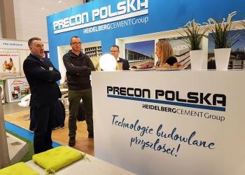 Precon Polska na Targach Ferma 2017 w Łodzi