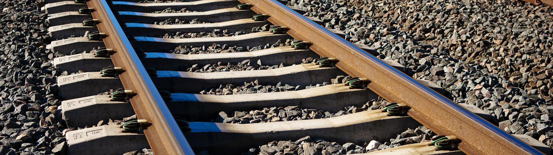 Prefabrykaty dla infrastruktury kolejowej