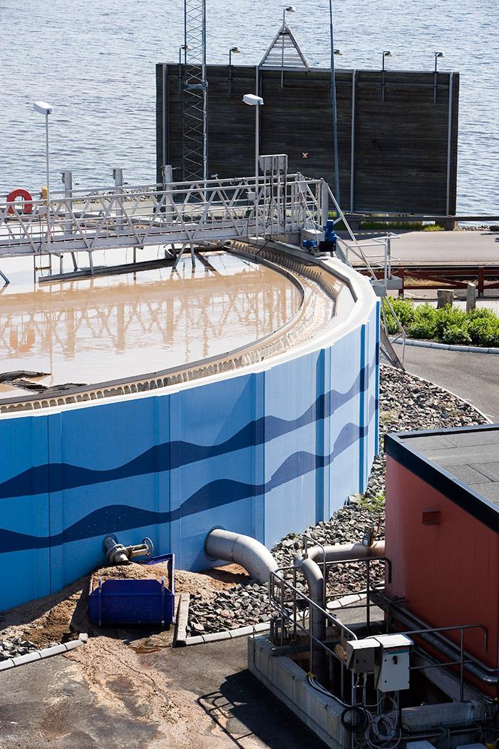 Zbiornik przemysłowy Acontank