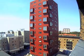 Budynek mieszkalny Bohus 5