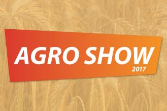 Targi rolnocze Agro Show – Bednary 2017