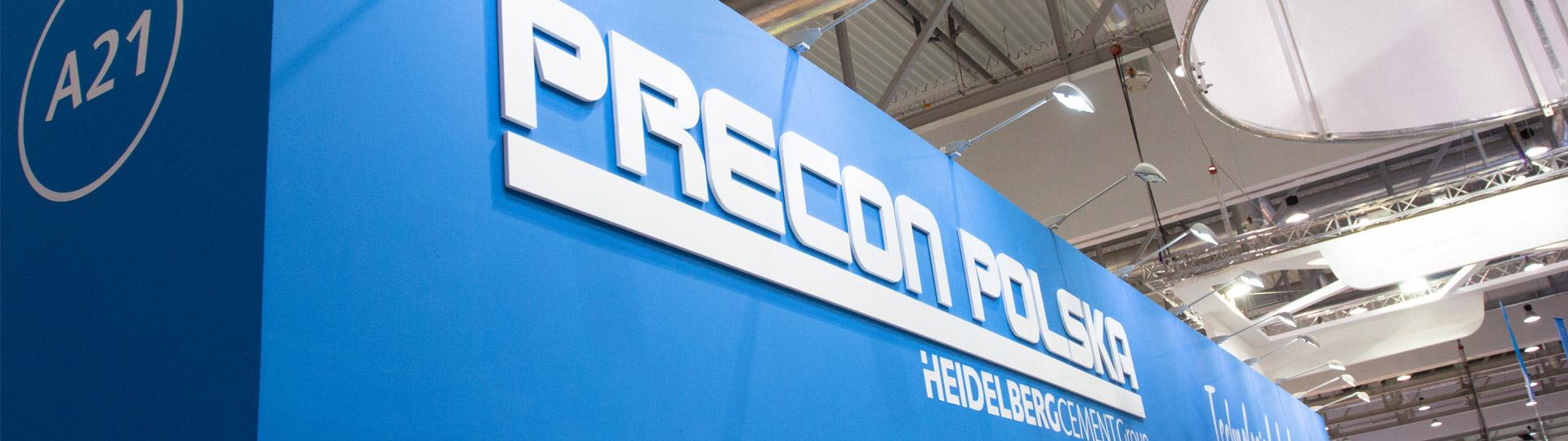 Aktualności Precon Polska