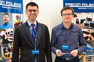 Fotorelacja - Precon Polska na Akademickich Targach Pracy w Rzeszowie