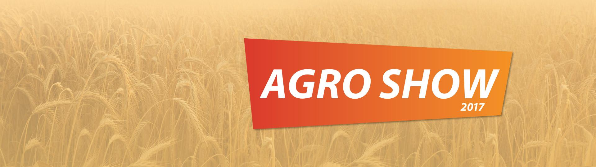 Podsumowanie targów Agro Show 2017 w Bednarach
