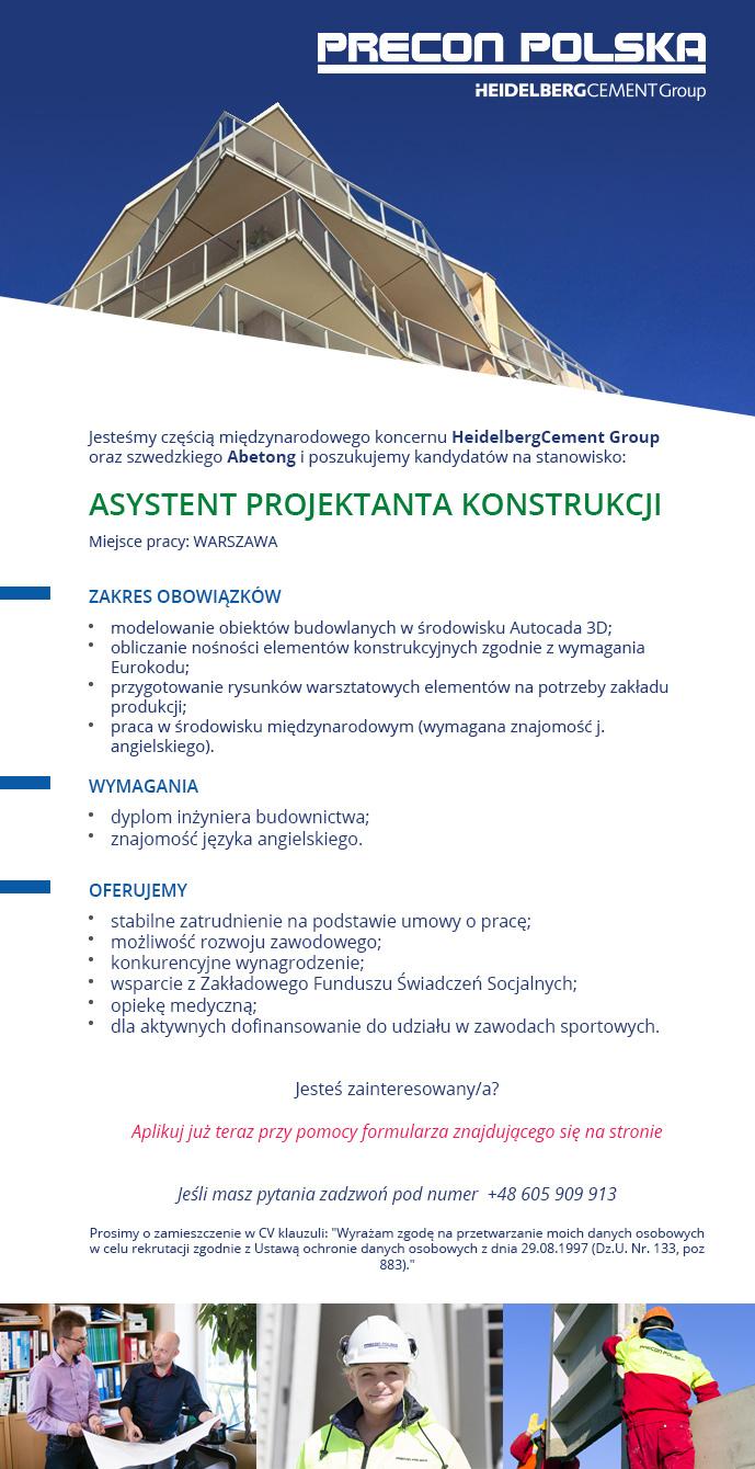 Asystent Projektanta