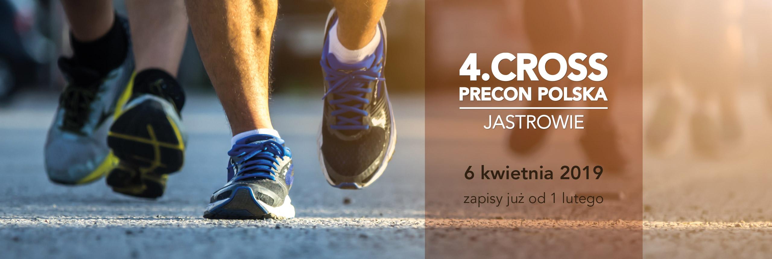 4 Cross Precon Polska w Jastrowiu