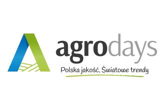 Targi Rolnicze Agro Days Precon Polska