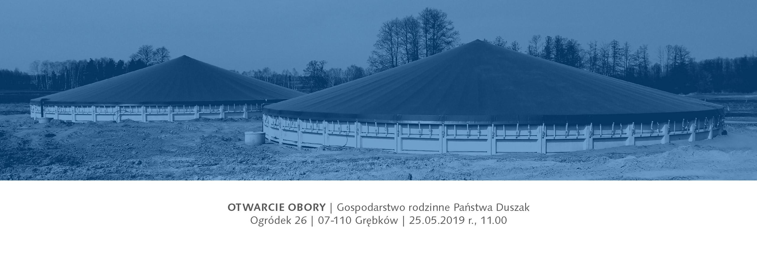 Gospodarstwo rodzinne Państwa Duszak   Ogródek 26   07-110 Grębków