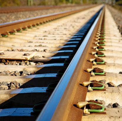 Podkłady kolejowe