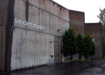 Sanden Studio, Norwegia