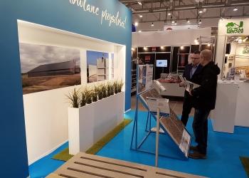 Targi ferma 2018 w Nowej Hali Expo 2018