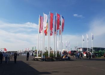 Precon Polska - Agro Show 2019