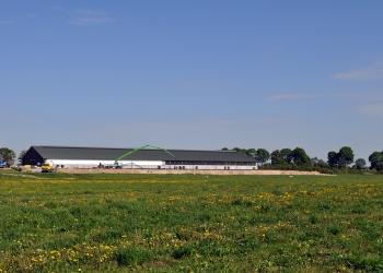 Zbiornik dla rolnictwa