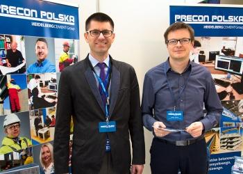 Akademickie Targi Pracy - Rzeszów - Precon Polska - Fotorelacja