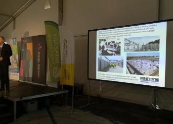 Otwarcie fermy w Śląskowie Precon Polska