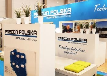 Targi Ferma Świń i Drobiu 2017 - Precon Polska