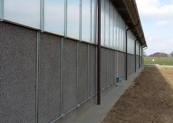 Prefabrykowane ściany warstwowe