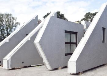 Ściany prefabrykowane